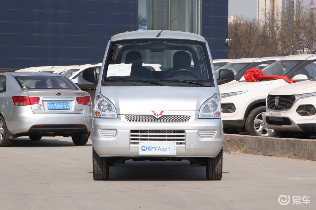 五菱汽车又一款神车降价了!这款车3.8万起或成爆款