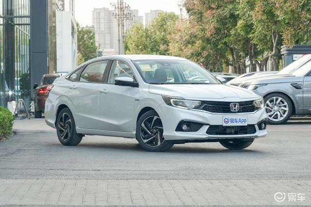 本田放大招了,预算13.99万元车型推荐
