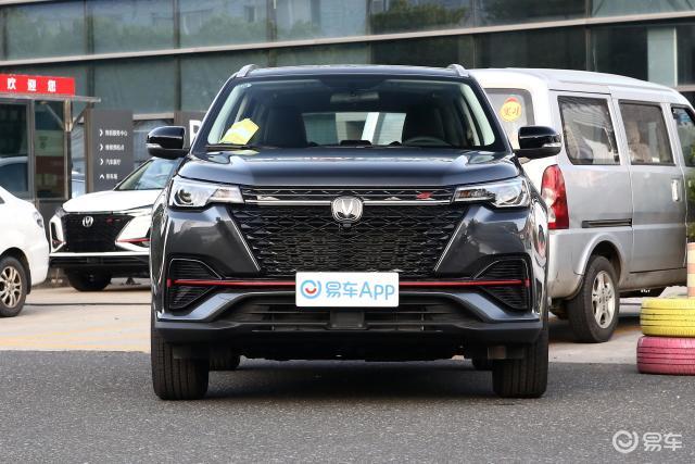 新款长安汽车紧凑型SUV,车主谈使用感受:同级别标杆车型!