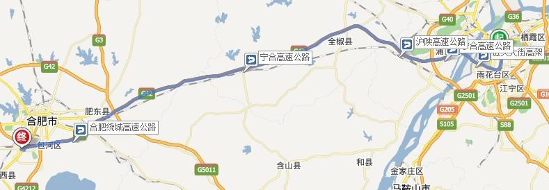 【南京自驾游到合肥欢乐岛路线】用车自驾游问答