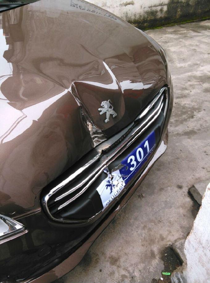 标致301用车维修问答高清图片