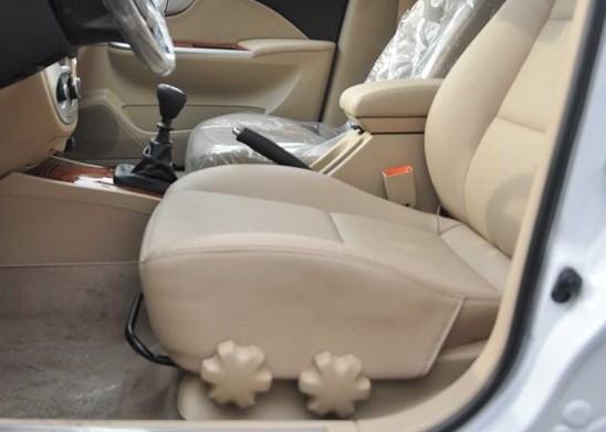 【13凯越如何将座椅调高】凯越用车驾驶技巧问答