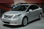 欧版丰田Avensis