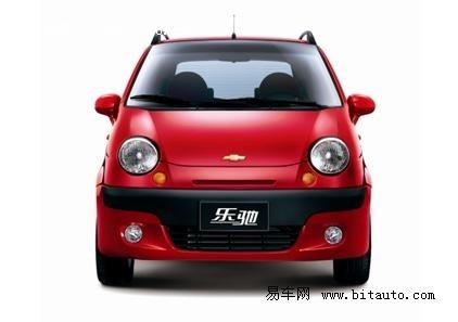 乐驰2009销量突破6万辆 环比增长47.1%