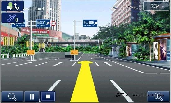 """谁才能成为中国导航地图的""""阿凡达""""?"""