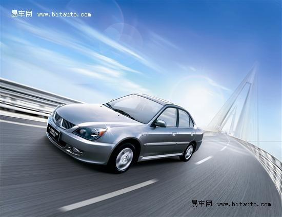 2010款东南三菱蓝瑟即将上市 售8.58万起