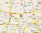 上海购车地图