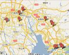 广东购车地图