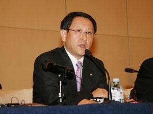 丰田公司总裁详细解答召回事件