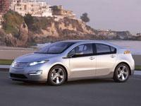 2011年批量上市新君越混动轿车和Volt电动车