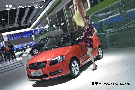 晶锐2011年度车型上市 售7.89万-11.39万