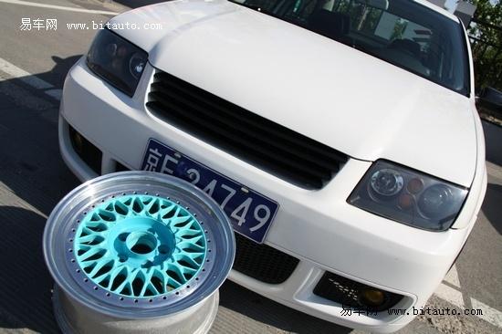 HellaFlush在北京 京城HF改装车赏