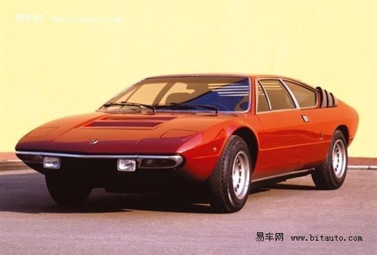 兰博基尼研发入门级跑车和SUV两款新车型