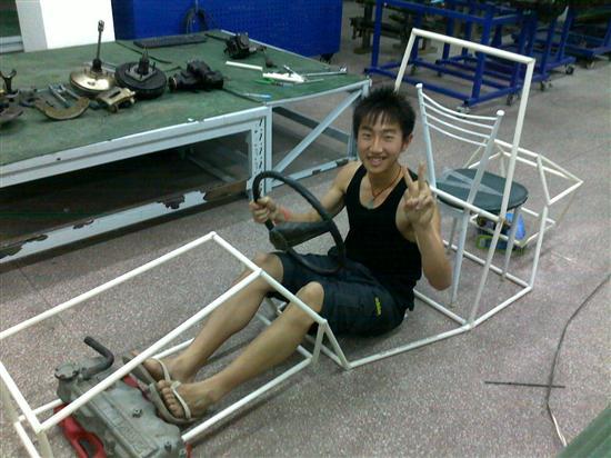 北京航空航天大学方程式赛车,我们的图纸征程需要哪些图纸建筑新闻审查图片
