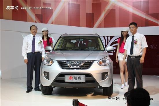 成都车展首发新车 重庆地区情况报道
