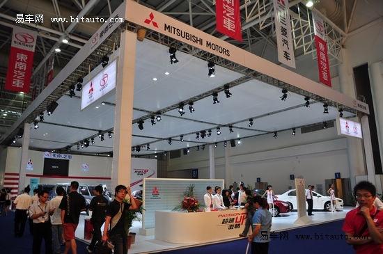 东南汽车携全系车型亮相福州国际车展