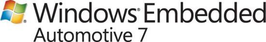 微软发布Windows平台全新嵌入式车载系统