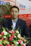 君华汽车 总经理刘帅