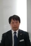 一汽丰田副总经理 永江