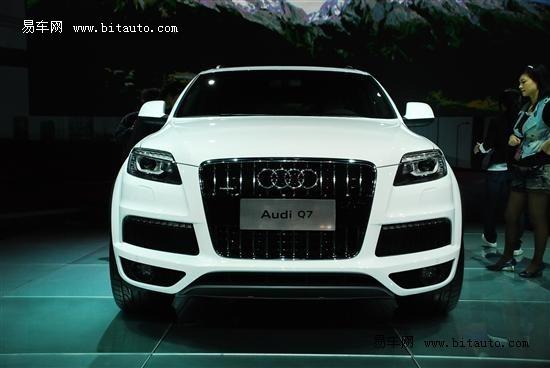 杭州车展上最具个性与品位的几款新车