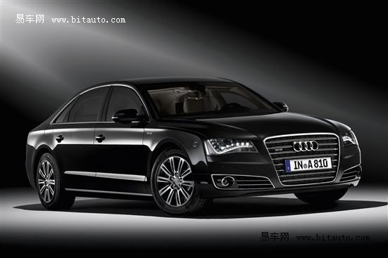 Audi A8 W12 Engine. The new Audi A8L released in