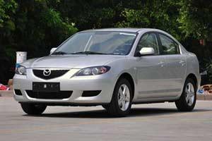 2010款马自达3 1.6L优惠1万元