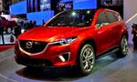 Mazda-Minagi概念车