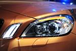 全新沃尔沃S60大灯