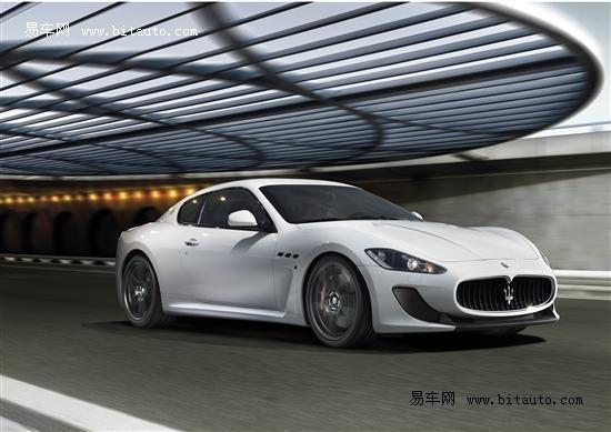 玛莎拉蒂两款新车即将在上海车展亚洲首发