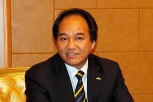 叶盛基:中国有义务参与全球汽车发展探讨