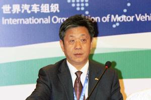 董扬:中国车企需要提高自主能力
