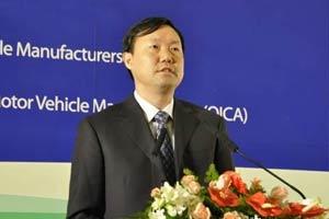 张志宏:新能源车需在六方面加以突破