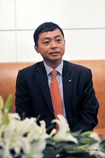 专访宾利中国董事及总经理郑飚先生
