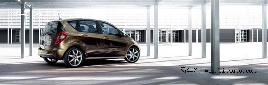购梅赛德斯-奔驰全系车 享受优惠贷款支持