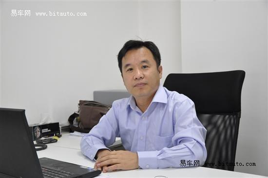 公益是一种态度 访唐山中宝总经理刘纯祥