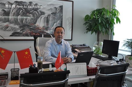 爱心常在——专访临沂宇宝行总经理肖俊国