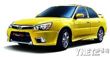东南汽车携自主研发品牌V3菱悦全国上市
