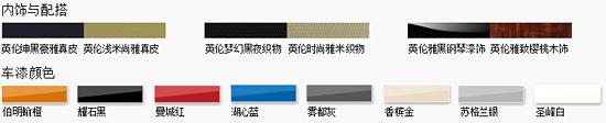 2012款MG6升级上市 售价12.68-19.28万元