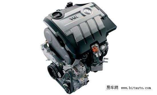 0l直4柴油发动机