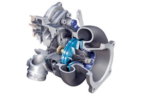 涡轮增压_三款涡轮增压发动机解析