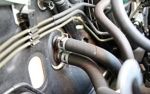 夏天到来 为你详细介绍汽车空调工作原理 高清图片