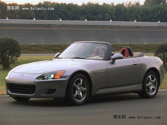 本田新车取代S2000及Beat 或2014年量产