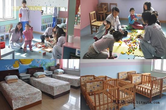 两架钢琴赠儿童福利院