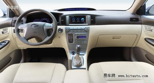 f3新白金版最大亮点是全系车型提供了最新科技的byd473qb全高清图片