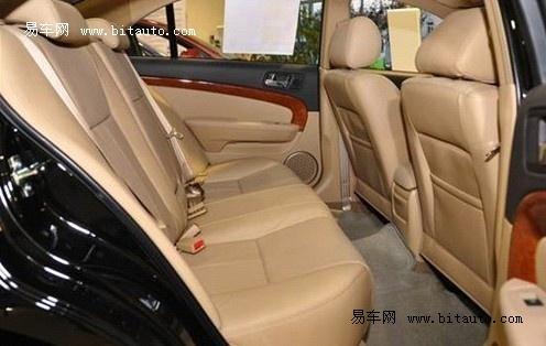 上海通用2011款雪佛兰景程