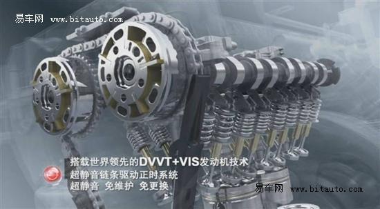 """去年8月改款上市的奇瑞新A3,是国内汽车市场中第一款搭载1.6DVVT发动机的自主品牌汽车。自上市以来,其优异的燃油经济性和领先同级的动力水平,赢得了广大消费者的关注。笔者曾有幸试驾过A3前后两代车型,对新A3更加强劲的动力表现印象深刻。究竟DVVT发动机如何让新A3的动力""""脱胎换骨"""",在兼顾澎湃动力的同时还能获得超低油耗?本篇将与新A3进行一次深度谈""""芯"""",深入了解DVVT发动机的作用原理。  谈到DVVT技术,不得不先说说VVT可变气门正时系统。我们知道"""