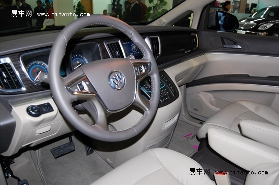 全新别克GL8豪华商务车 福州上市发布会高清图片