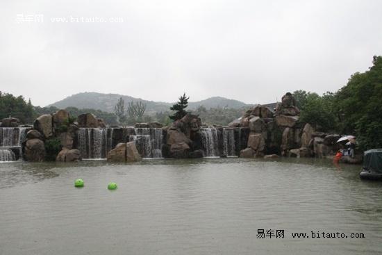【图文】苏州世纪白马涧生态园自驾游全程再现