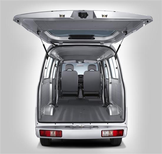 出的重量级产品.加长版福瑞达车身长达4.3米,远超目前详细>>高清图片