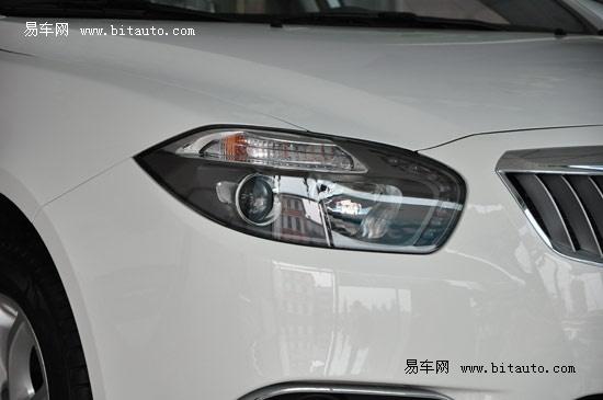 华晨中华 h530 到店实拍高清图片